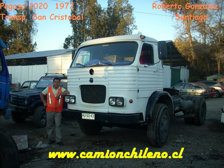 venta bus chile: