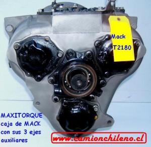 maxi-torque