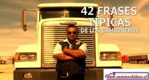 Frases Camioneras De Radio Alegría Del Transporte
