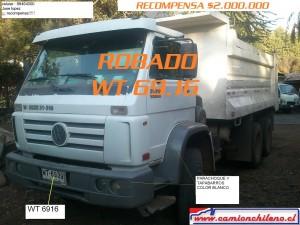 foto camion