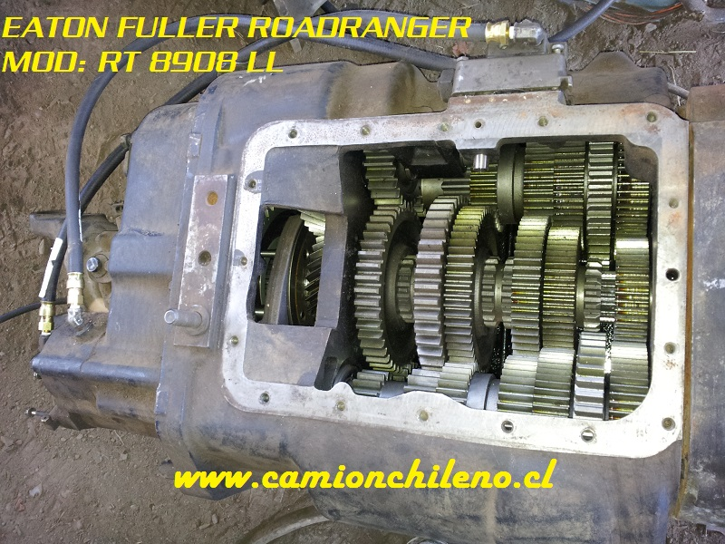 Problems With Fuller Eaton Auto Shift Transmissions