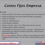 costos 3