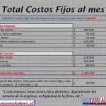 costos 6