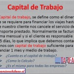CAPITAL DE TRABAJO 2
