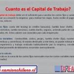 CAPITAL DE TRABAJO 3