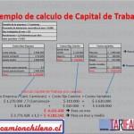 CAPITAL DE TRABAJO 4