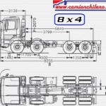 camion 8x4