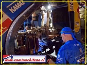 kamaz motor2