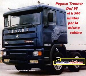 PEGASO TRONNER