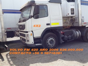 VOLVO420