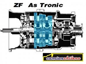 as tronic1