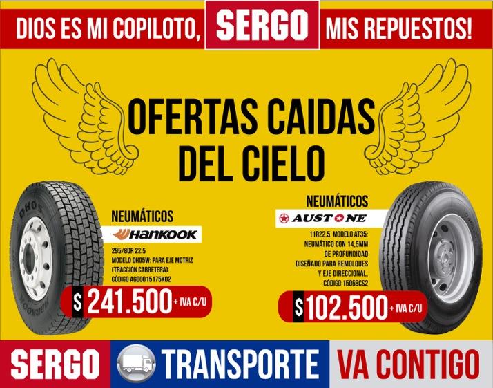 Camion Chileno-02