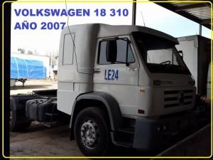 VW LEG2