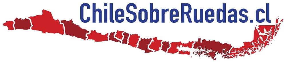 Logo ChileSobreRuedas2