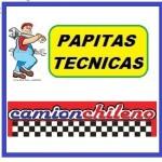 PAPITAS TECNICAS