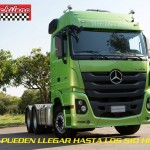 actros br3 1000
